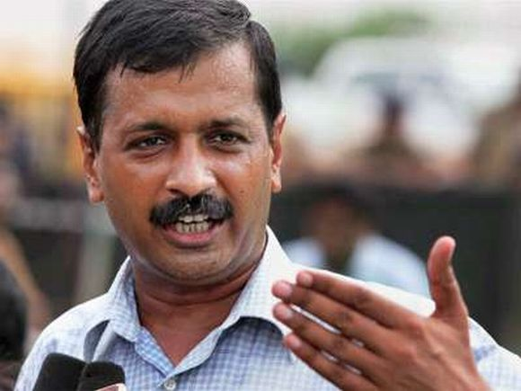 62 per cent feel Kejriwal is the new youth icon of India
