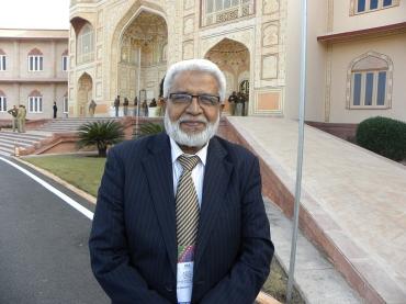Hamzaah Abbas