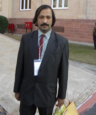 Shihab Kottukad