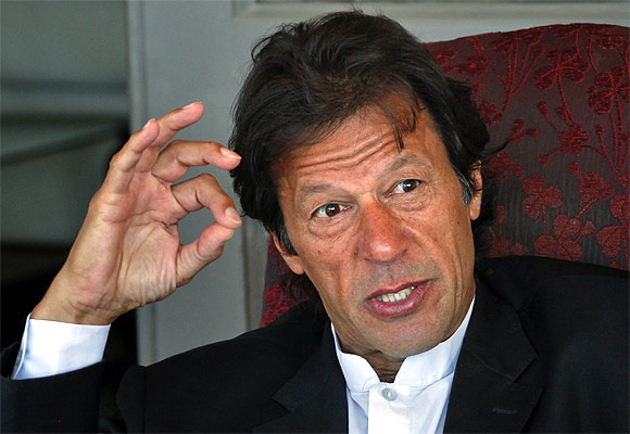 Imran Khan