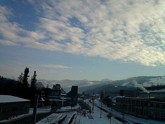 Swiss sight