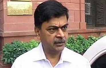 NCTC will report to Union Home Secretary RK Singh
