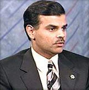 Mansoor Ijaz