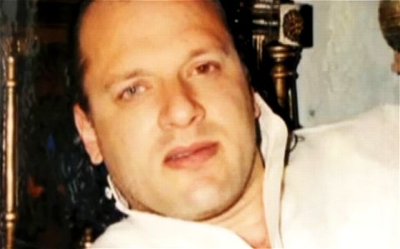 A file picture of David Headley