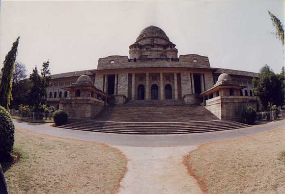 The Nagpur high court