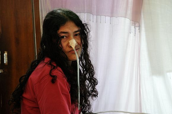 Irom Shormila