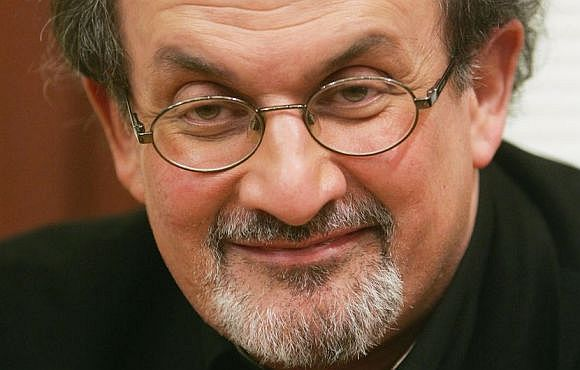Salman Rushdie's video chat CANCELLED