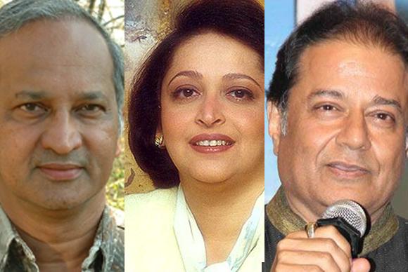 Ullas Karanth, Anup Jalota, Swati Piramal get Padma Shri