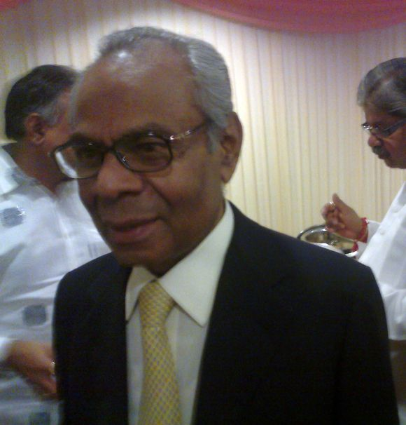 Srichand Hinduja