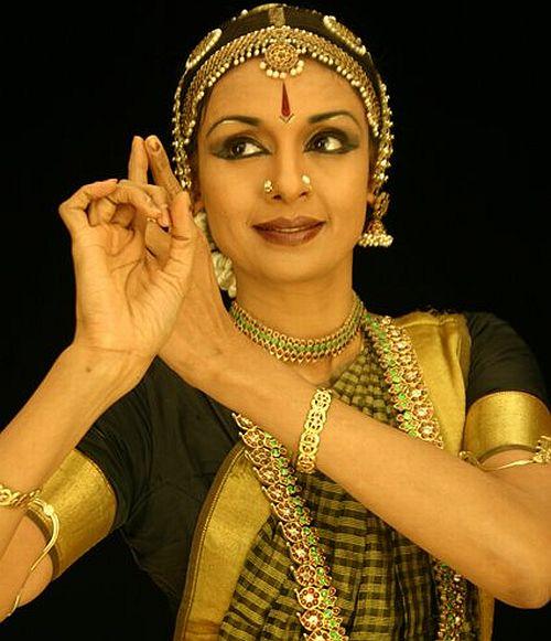 Dancer Priyadarsini Govind