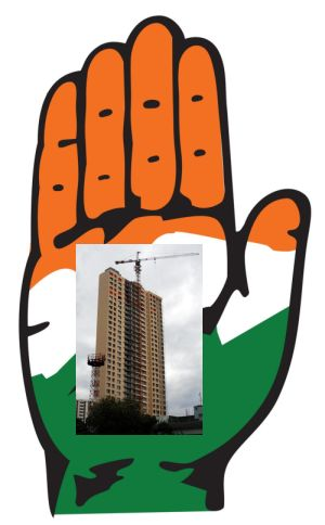 Adarsh society scam leaves Congress's house in disarray