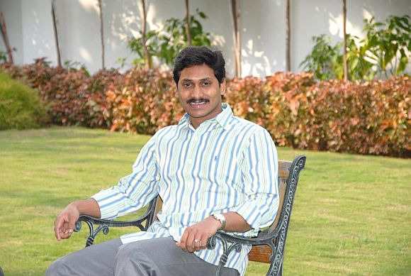 Jagan Reddy in SC: Can't I get bail if I am wealthy?