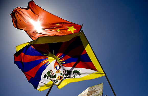 The monumental British blunder on Tibet