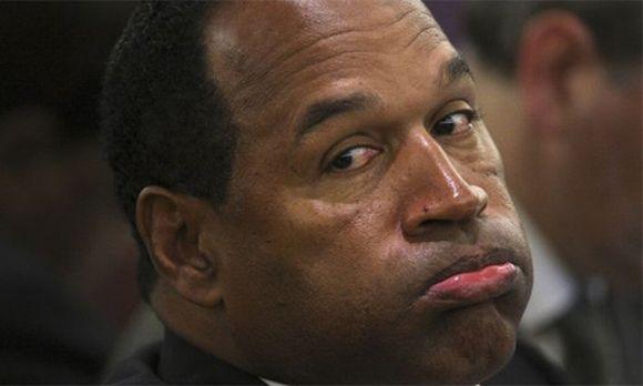 1995 O J Simpson's murder trial verdict