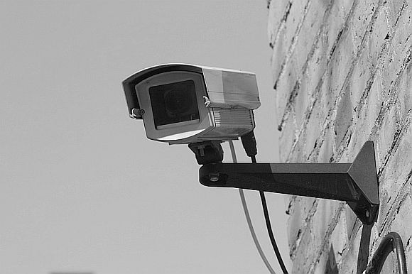 Where are the CCTV cameras that Mumbai needs?