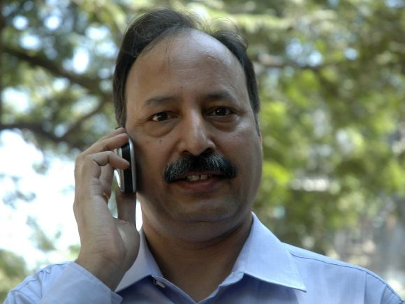 Slain Maharashtra ATS chief Hemant Karkare