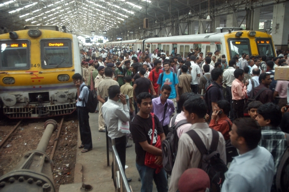 WR motormen strike in Mumbai: Send YOUR updates!