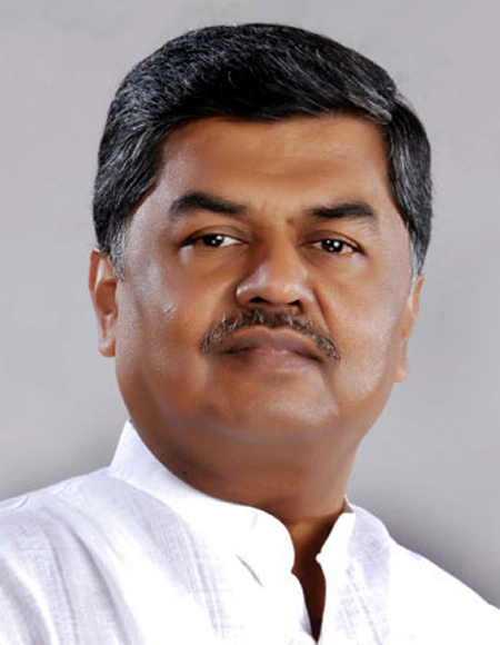 Congress General Secretary B K Hari Prasad
