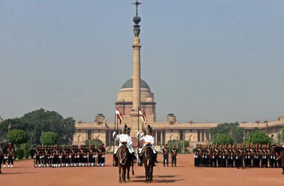 What's in store for Pranab Mukherjee on July 25