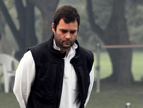 Could Rahul's entry weaken PM's