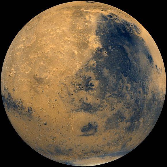 Unlock Mars
