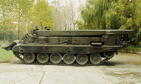 WZT-3 ARV