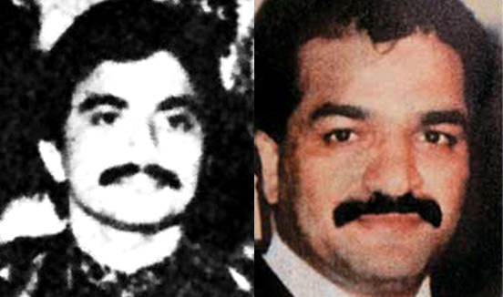 Dawood aides Chhota Shakeel and Ibrahim Tiger Memon