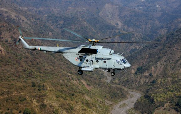 U'khand chopper crash: Cockpit voice recorder found, 20 dead