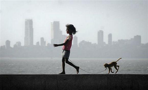 Salaam Mumbai
