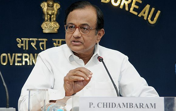 Chidambaram clarifies: I never said ZERO-LOSS