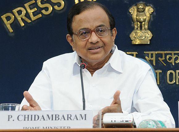 Fight the election petition, Madras HC tells Chidambaram