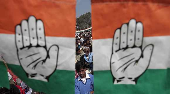 UP Congress unit has no takers