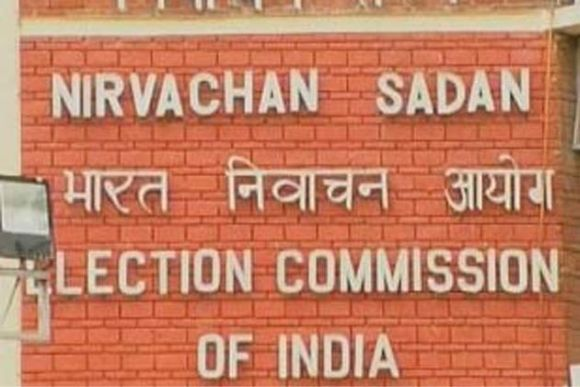 Who appoints the Chief Election Commissioner of India?
