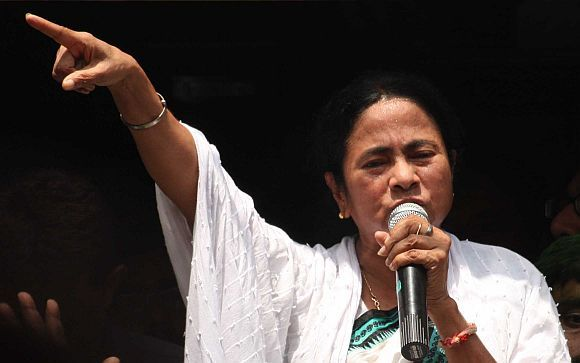 Observers feel that Trinamool's continuance in UPA may become untenable if Mamata persists with her opposition to Pranab Mukherjee