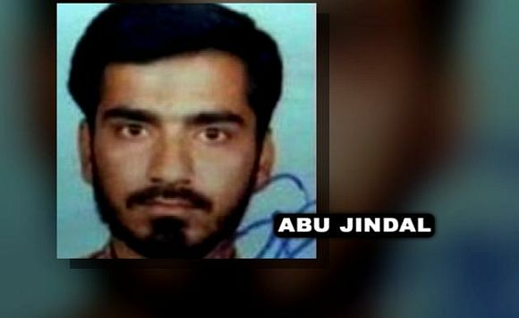 Zabiuddin Ansari alias Abu Jindal