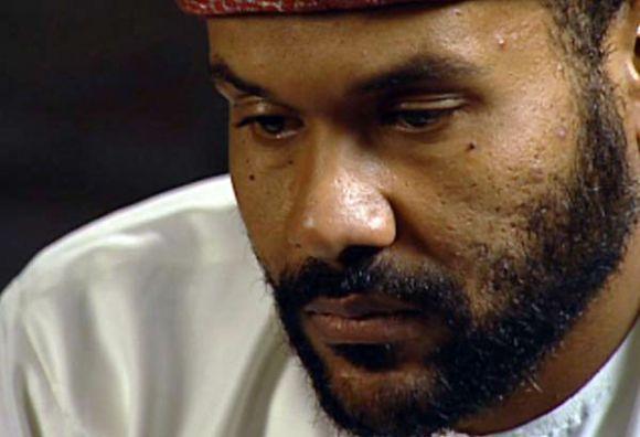 Osama bin Laden's former bodyguard Abu Jandal