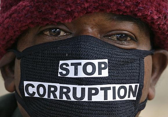 'It seems corruoption will go on in Gujarat'