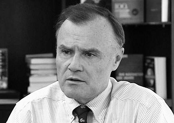 Fred Burton