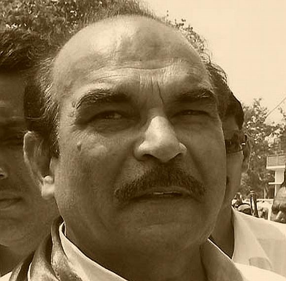 D P Yadav