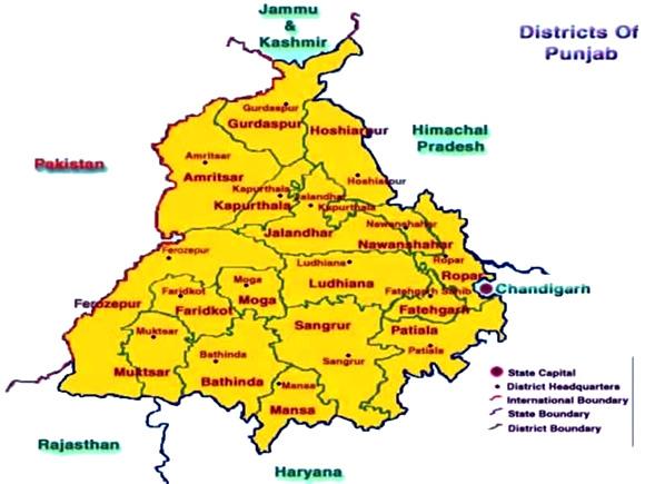 SAD-BJP to retain power in Punjab
