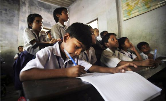 Over 80 pc students in Indian schools are humiliated