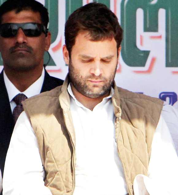 The Congress was relegated to the fourth position in the UP elections