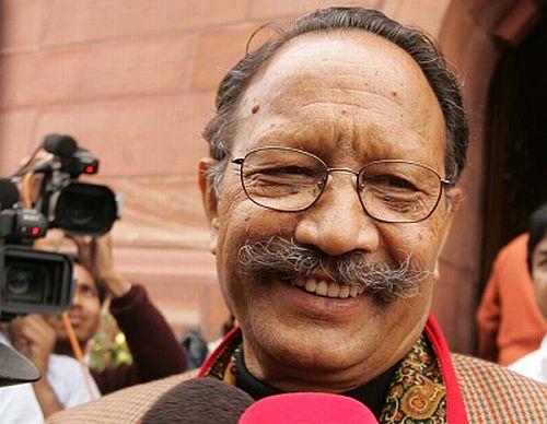 Uttarakhand Chief Minister BC Khanduri
