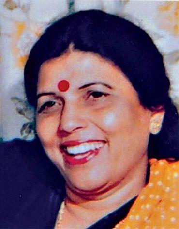 WINNER: Indira Hridayesh (Congress)