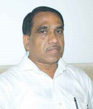 LOSER: Subhas Shirodkar (Congress)