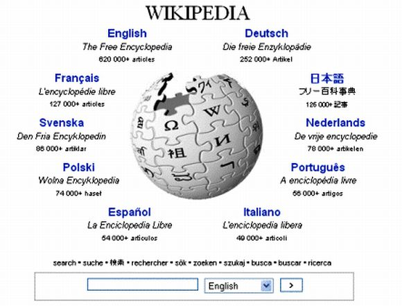 Matching the Google, Wikipedia onslaught to be a challenge