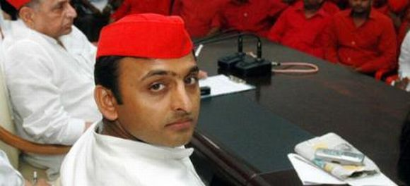 Akhilesh Yadav, like you have never known him before