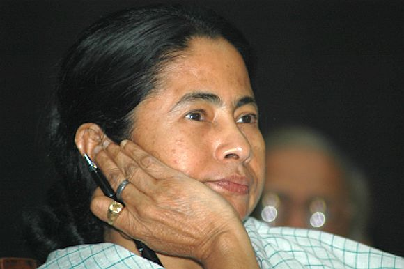 The real reason why Mamata sacked Trivedi