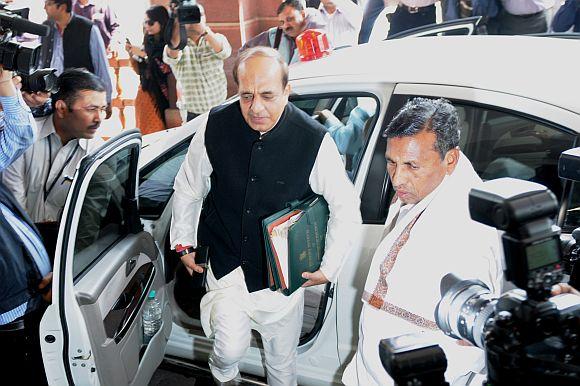 'Trivedi's resignation under active consideration'