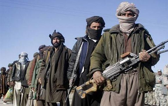 Mission to end Pakistan-Lashkar ties: A FAILURE